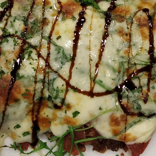 Italian Schnitzel