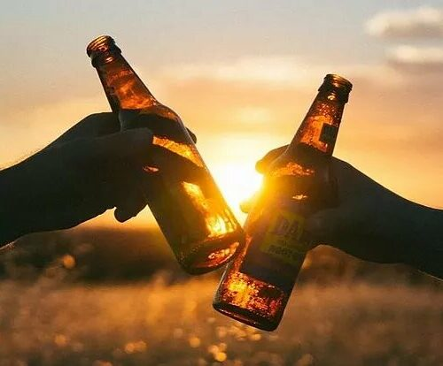 Daily Special: 07.09.20 National Beer Lovers Day