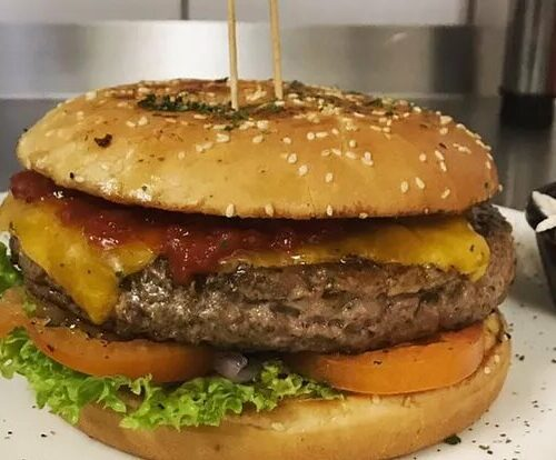 Daily Special: 18.09.20 Happy National Cheeseburger Day