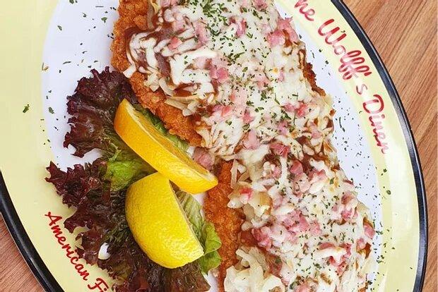 Monatsspecial Sep: Schweizer Schnitzel